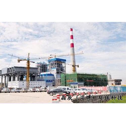 榆次热电有限公司1、2机组(2×330MW)