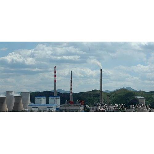 灤河熱電有限公司3機組(330MW)