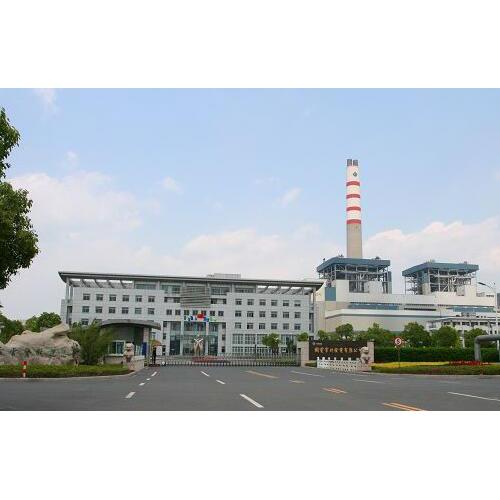 常州發電有限公司2機組(600MW)