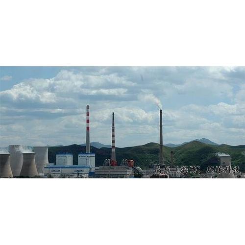 滦河热电有限公司3机组(330MW)