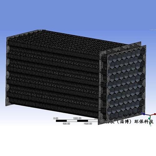 阳极管模块的尺寸有什么要求?